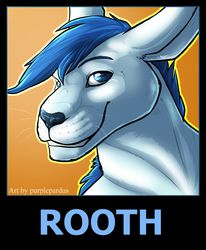 badge rooth|by purplepardus
