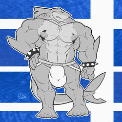 Mark Shark 2014 (Underwear)|by Mark Shark
