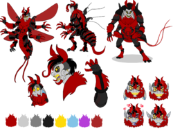 King Gigabyte Temp Ref 2|by King Gigabyte