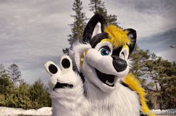 Zeo 2.0 First Photoshooting [14/20]|by ZeoHusky
