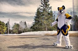 Zeo 2.0 First Photoshooting [16/20]|by ZeoHusky