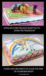 Celebrate with one of these cakes!|by Vincent Wolfe