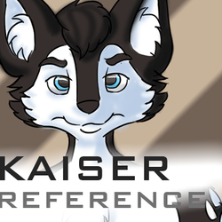 Kaiser Husky: Reference Sheet|by foski223