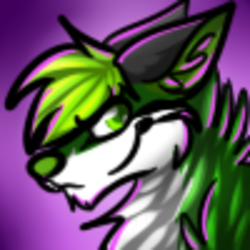 Icon Commission: Lime|by BipolarWolfy