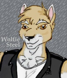 Wolfie Steel|by Wolfie Steel